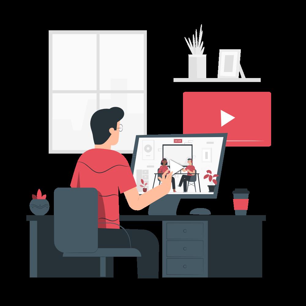 Audio/Video Editing